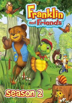 Franklin and Friends Season 2